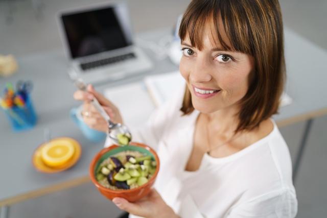 Trabajo y salud, el binomio perfecto