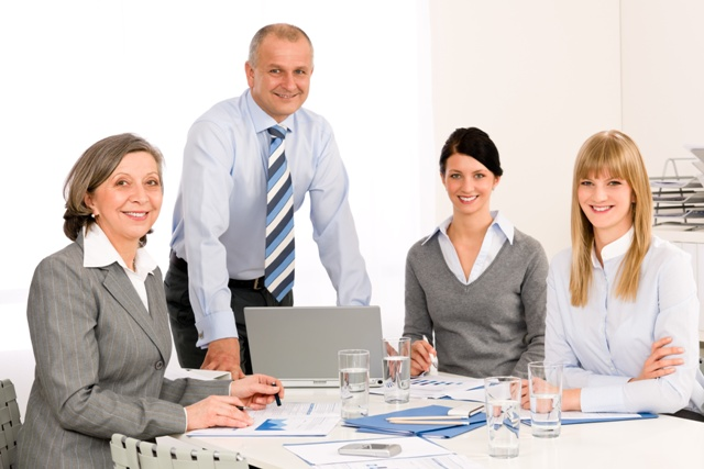 ¿Cómo compensar a las tres generaciones de empleados?