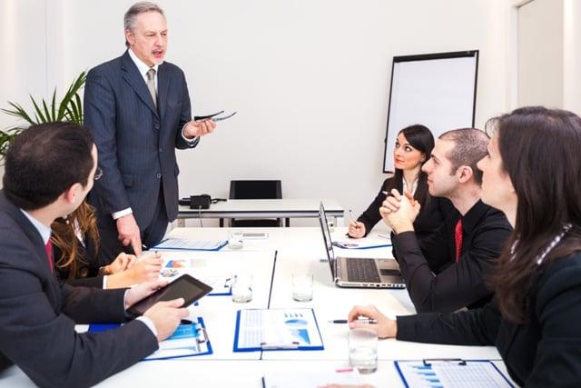 5 factores para formular indicadores clave de desempeño o KPIs