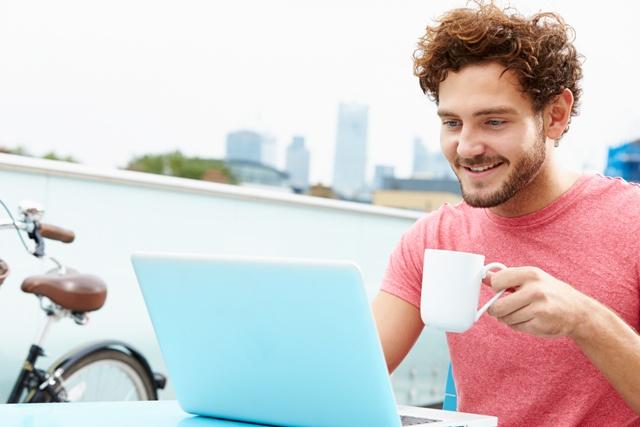 Home Office: ¿cómo puede ayudarte a elevar la productividad laboral?