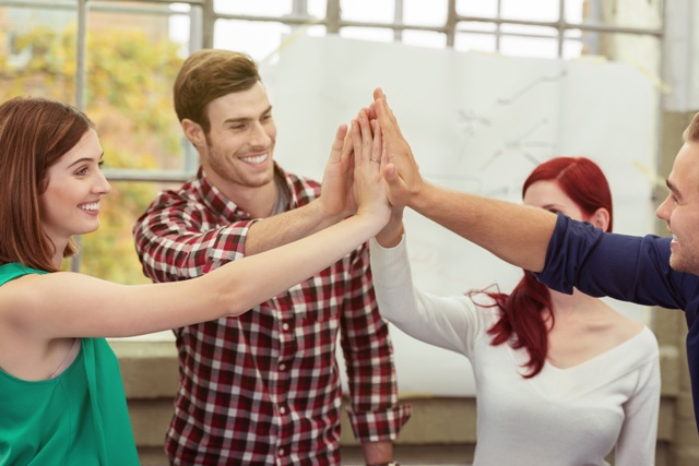 10 ejemplos de cómo motivar al personal sin utilizar dinero