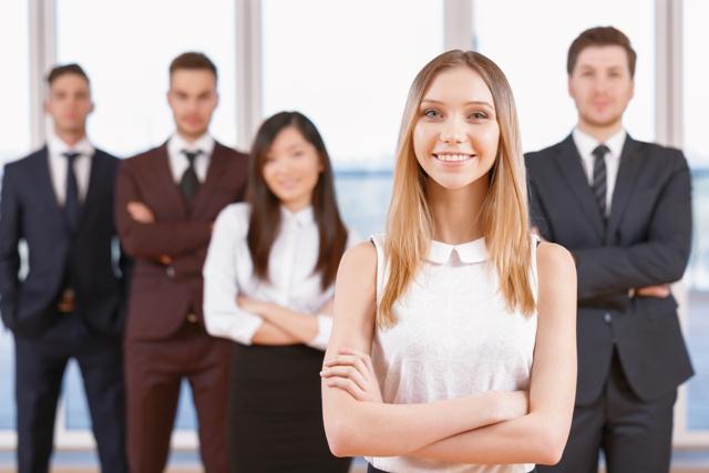 Liderazgo femenino, el valor que la empresa necesita