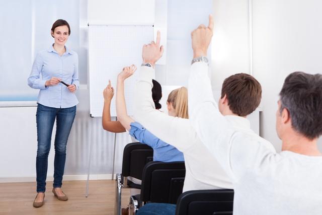 4 indicadores para medir resultados de una capacitación de personal