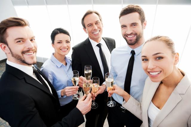 ¿Por que las fiestas corporativas de fin de año son necesarias?