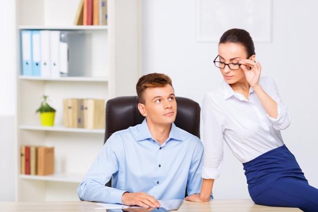 Relaciones sentimentales en el trabajo, ¿afectan a la productividad?