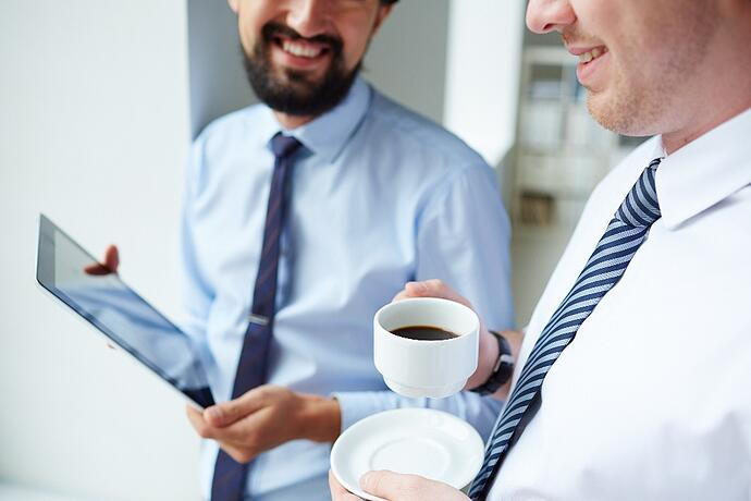4 claves para una excelente relación jefe-empleado