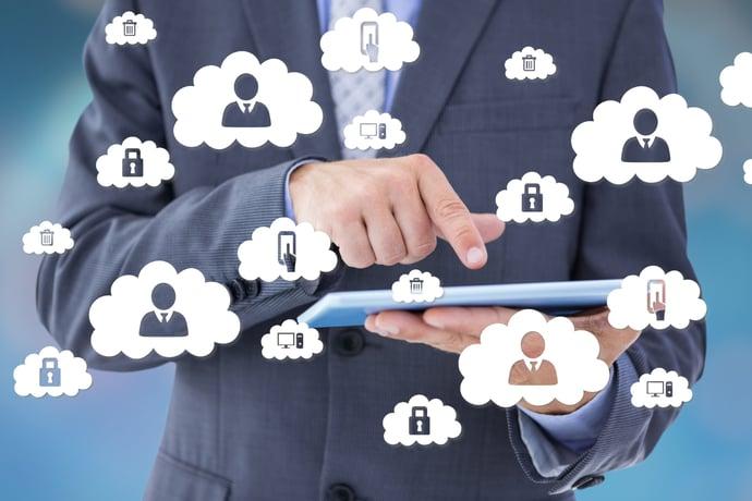 5 Beneficios de Trabajar en la Nube