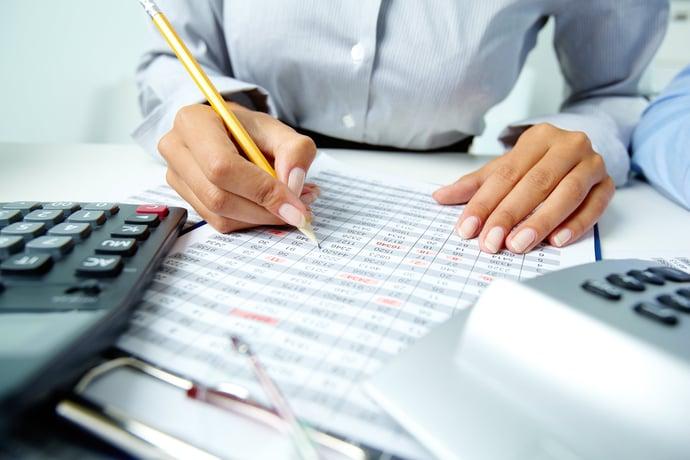 5 Razones para Mejorar el Cálculo de tu Presupuesto de Nómina