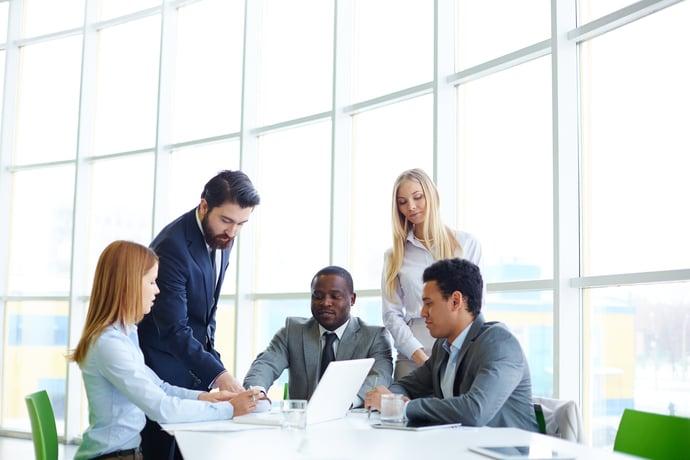 6 tips para tener juntas productivas