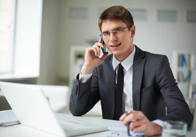 Guía Para Confeccionar una Entrevista Telefónica