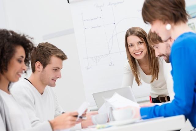 Tendencias en el coaching empresarial